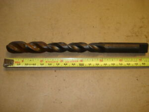 New Guhring 13 15mm 5177 Solid C3 Micro Carbide Drill 7 1 4 Oal 112 4076