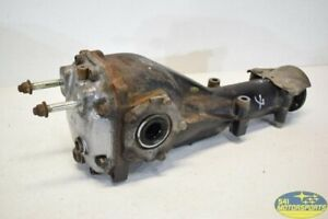 2002 Subaru Legacy Outback Rear Differential Assembly Automatic Oem Factory