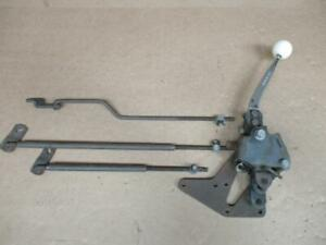 Hurst 4 Speed Super Shifter With Linkage Ford Top Loader
