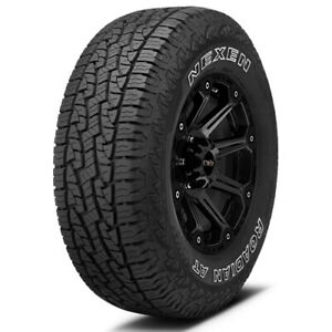 4 Lt285 75r16 Nexen Roadian At Pro Ra8 126 123r E 10 Ply White Letter Tires
