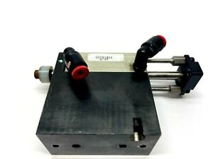 Compact Air Products Gcd212x1 Pneumatic Cylinder
