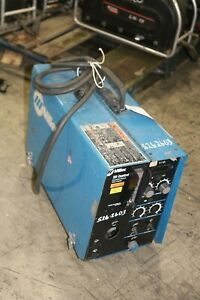 Miller Xr Control Extended Reach Wire Feeder