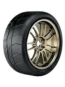 Nitto Nt01 265 40r18xl 101w Bsw 2 Tires
