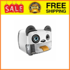 Electric Pencil Sharpener Heavy Duty Helical Blade Sharpeners Plug In For Kids A