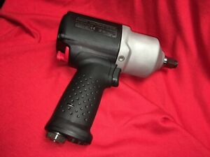 2135qxpa Ingersoll Rand Pistol Air Impact With 1 2 Square Drive New Free Ship