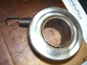 Vintage Fordson Major Diesel Tractor clutch Throw Out Bearing new 1954