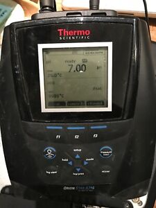 Thermo Scientific Orion Star A216 Ph Benchtop Meter