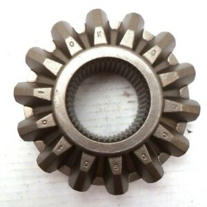 Spicer Wheel D170 d190 Differential Side Gear P n 300gd101