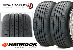 2 Hankook Optimo H426 215 45r17 87h M s All Season Traction Grand Touring Tires