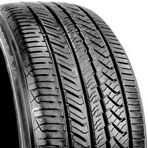 2 Yokohama Advan Sport A S 245 40r19 98y Used Tire 9 10 32