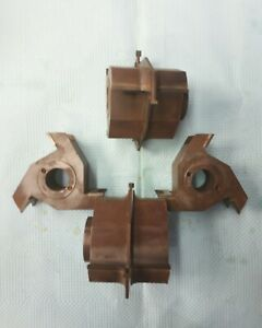 Moulder Splitter And Planer Combination Head For Wood Moulding Machine
