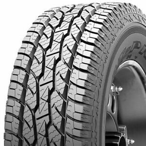 2 New Presa At pro Ii Lt 285 70r17 Load E 10 Ply A t All Terrain Tires