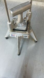 Nemco N55500 1 Easy Veggie Chopper Base Unit With 3 8 Blade Made In Usa