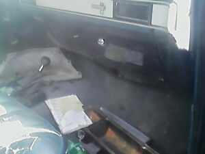 1973 87 Chevy Gmc Truck C10 C20 73 87 4x4 Floor Shifter Cover