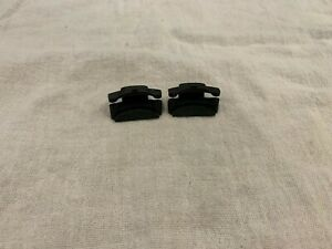 1957 1960 Cadillac Windshield Wiper Arm Guide Cam Inserts One Pair