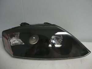 2005 Hyundai Tiburon Right Passenger Headlight Headlamp Oem Used 92102 2c551