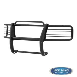 Aries 4043 Black Grille Guard For 00 06 Chevrolet Tahoe All 00 06 Chevrolet Sub
