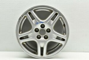 02 05 Subaru Impreza Wrx Wheel Rim Single 16 16x6 5 2002 2005