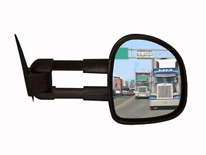 Cipa Mirrors 80010 Towing Mirror