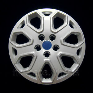 Ford Focus 2012 2014 Hubcap Premium Replacement Silver Wheel Cover 463 16 New
