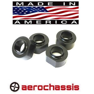 Grand Cherokee 1993 1998 Zj Lift Kit 2 5 Front 2 Rear Coil Spring Spacers Bk