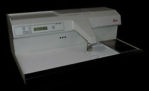 Leica Eg1160 Embedding Center Fully Reconditioned
