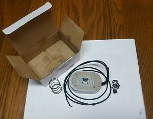 1 New Libra 12 Electric Trailer Brake Magnet Kit