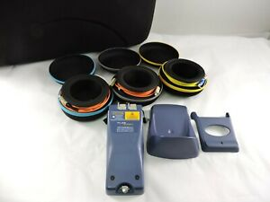 Fluke Dtx otdr Quad Module For Use With Dtx Series Cable Analyzers