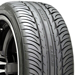 2 New Kumho Ecsta Spt 165 50r15 73v Performance Tires