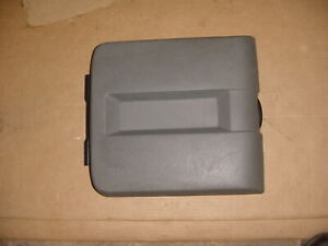 06 07 08 Dodge Ram 1500 2500 3500 Center Floor Console Arm Rest Armrest Lid