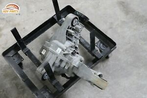Jeep Grand Cherokee Front Differential Axle Carrier Oem 2011 2017 Ratio 3 45