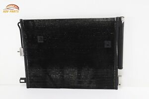 Jeep Grand Cherokee Ac Air Conditioning Condenser Oem 2011 2018 Damaged