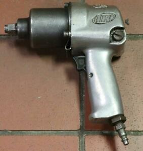 Ingersoll Rand Ir 244a 1 2 Air Pneumatic Impact Wrench