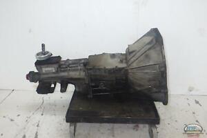 Ford Mustang Oem Manual 5speed Transmission 3 8l 99 00 01 02 03 04