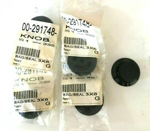 00 291748 Hobart Lot Of 5 Mixer Timer Knobs New Free Shipping