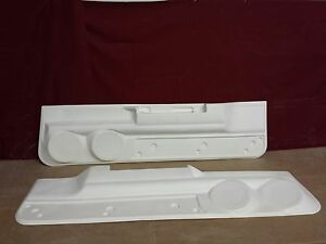 Buick Regal Grand National El Camino Monte Carlo Ss Custom Door Panel Lower Part