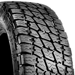 Nitto Terra Grappler G2 A T 285 65r18 125 122r Used Tire 14 15 32