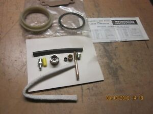 1961 64 Oldsmobile 394 Cu v8 Carter 2 Bbl Carburetor Parts