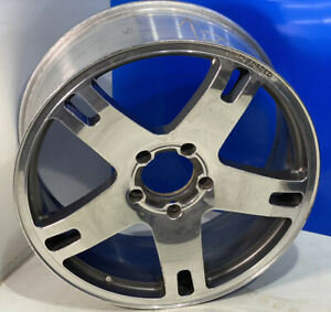 Toyota Tundra Sequoia Trd 22 Forged Alloy Wheel Rim Factory Oem 69586