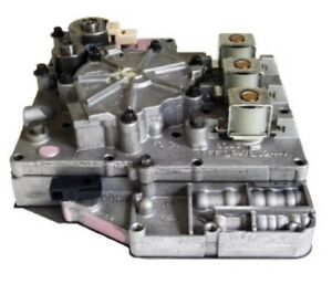 Ax4s Transmission Valve Body Ford Windstar Ford Taurus 94 03