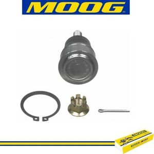 Moog Oem Front Lower Ball Joint For 2005 2006 Acura Rsx