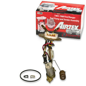 Airtex Fuel Pump And Sender Assembly For 1985 1988 Ford Ranger 2 9l V6 2 3l Rs