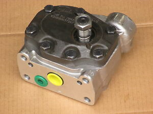Hydraulic Pump For Ih International 100 1026 1256 1456 1466 1468 1566 1568 3088