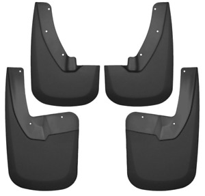 Heated Led Turn Signal Passenger Side Mirror Glass For 03 07 Chevy Gmc Rh