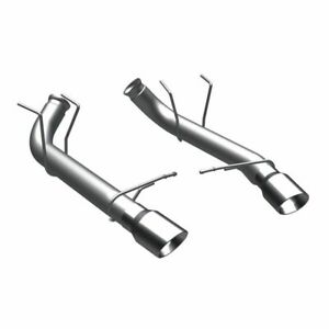 Magnaflow Exhaust Axle back System Kit For 2011 12 Ford Mustang 5 0l 5 4l 15594