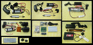 Hene Laser Kits Basic Zeeman Stabilized With Or Without Arduino Controller