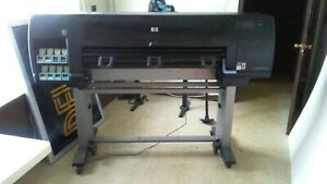 Hp Designjet Z6100 Almost Perfect 42