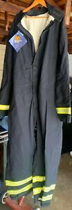 Nasco Chemical Suit