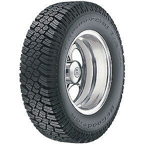 Bf Goodrich Commercial T A Traction Lt265 75r16 E 10pr Bsw 2 Tires