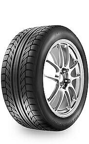 Bf Goodrich G force Sport Comp 2 235 45r17 94w Bsw 4 Tires